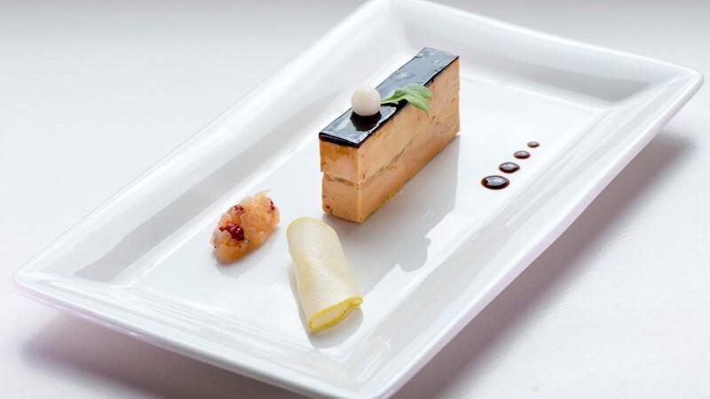 menus gastronomique vaud